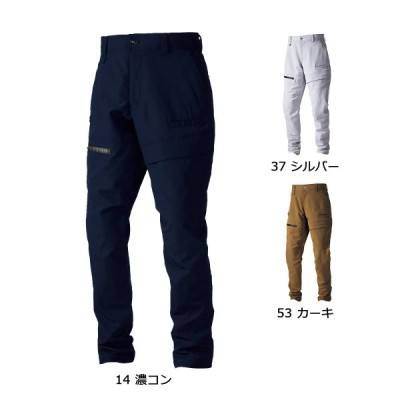 TORAICHI3710-720 寅壱 トラスタイルパンツ M〜5L