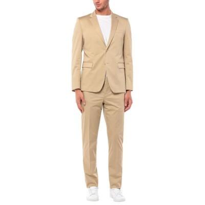 BRIAN DALES スーツ  メンズファッション  ジャケット  テーラード、ブレザー サンド