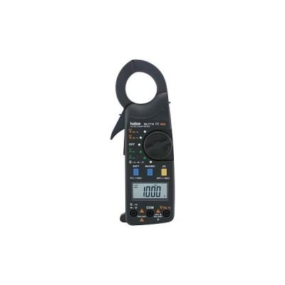 直流/交流両用デジタルクランプメーター カイセ SK-7718