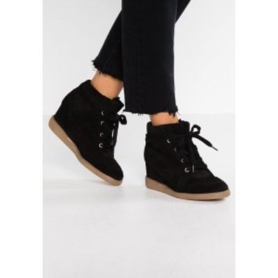 ペイブメント レディース ブーツ&レインブーツ シューズ VIBE - Ankle boots - black black
