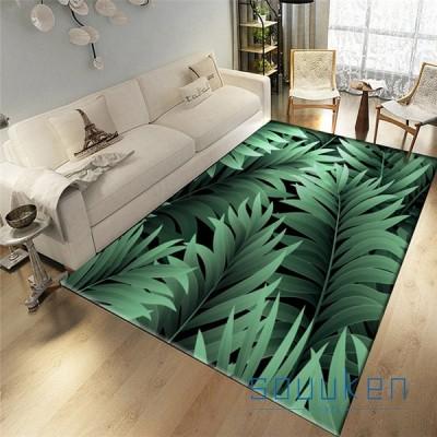 ラグマット 北欧風 カーペット 厚手 対応ラグ 寝室 子供部屋 耐摩耗性  ラグ カーペット 幾何学模様