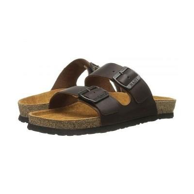 Naot ナオト レディース 女性用 シューズ 靴 サンダル Santa Barbara - Buffalo Leather