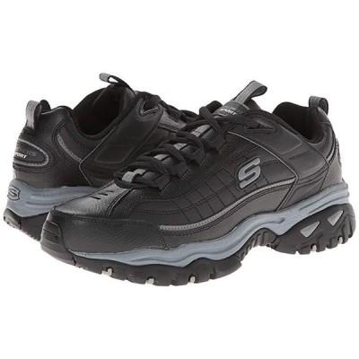 スケッチャーズ Energy - Afterburn メンズ スニーカー 靴 シューズ Black/Black