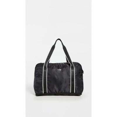 パラベル Paravel レディース ボストンバッグ・ダッフルバッグ バッグ Fold Up Duffle Bag Derby Black