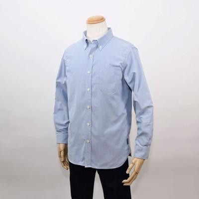 オックスフォードシャツ コーデュラシャツ ボタンダウンシャツ