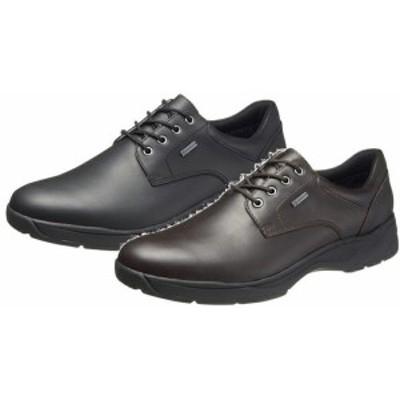 (取り寄せ)アサヒ 通勤快足 TK7706 TK77-06 ビジネス シューズ メンズ 紳士靴 ゴアテックス 防水 送料無料