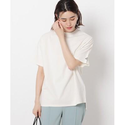 THE SHOP TK / 【CYCLO】リサイクルコットン半袖プルオーバー WOMEN トップス > Tシャツ/カットソー