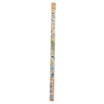 ディズニー雑貨鉛筆 4B KJ09713