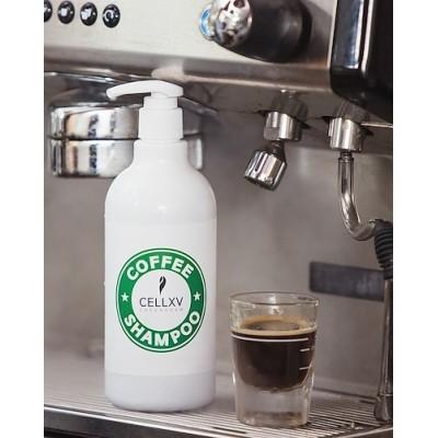 コーヒーシャンプー500ml