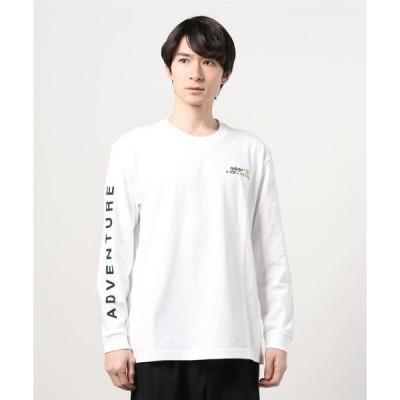 tシャツ Tシャツ adidas アディダス ロングスリーブ Tシャツ ADV LS TEE
