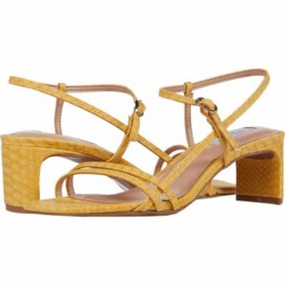 スティーブン ニューヨーク STEVEN NEW YORK レディース サンダル・ミュール シューズ・靴 Oceana Yellow Multi