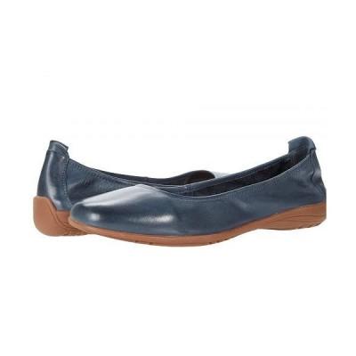 Josef Seibel ジョセフセイベル レディース 女性用 シューズ 靴 フラット Fenja 01 - Ocean