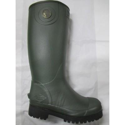 ミツウマ グリーンフィールド  L4009MU Gフィールド 男女兼用 レディース メンズ 防寒 長靴 ロングブーツ  カーキ&クロ