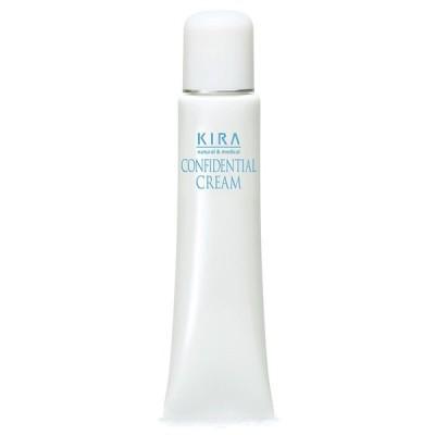 綺羅化粧品 KIRA コンフィデンシャルクリーム 25g  キラ化粧品