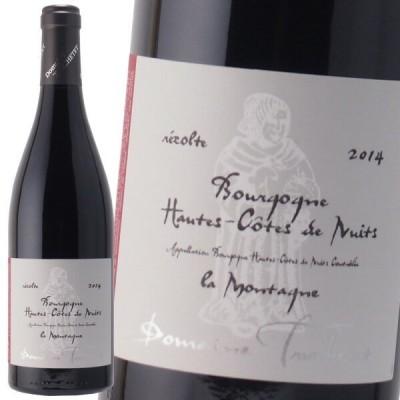 ブルゴーニュ オート コート ド ニュイ 2014 赤ワイン J.P. トルシュテ