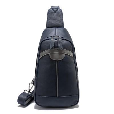 ワンショルダーバッグ ボディバッグ メンズ 大容量 防水 斜めがけ
