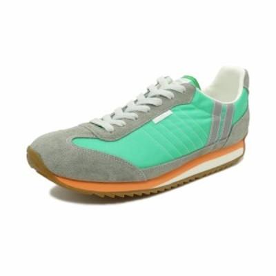 スニーカー パトリック PATRICK マラソン マンティス メンズ レディース シューズ 靴 19SS