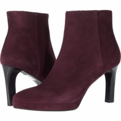 アクアタリア Aquatalia レディース ブーツ シューズ・靴 Roxana Violet
