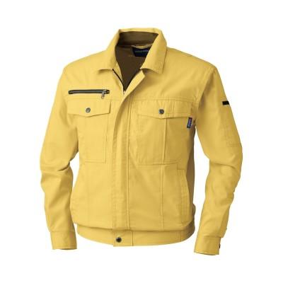 SOWA 613 長袖ブルゾン 作業服