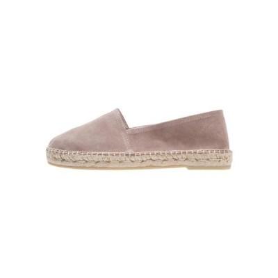 メンズ 靴 シューズ CLASSIC - Espadrilles - sable