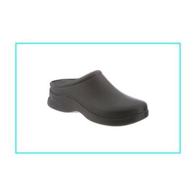 (クロッグズフットウェア) Klogs Footwear Made in USA 靴・クロッグ メンズ Edge Black US 10 レディース - cm (メンズ 28-28.5cm