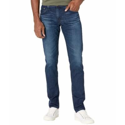 エージー アドリアーノゴールドシュミット デニムパンツ ボトムス メンズ Tellis Modern Slim Leg Jeans in 5 Years Wellington 5 Years Wellington