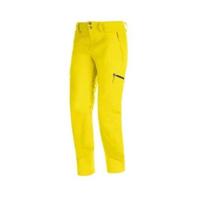 マムート Mammut メンズ スキー・スノーボード ボトムス・パンツ Stoney HS Pant Blazing