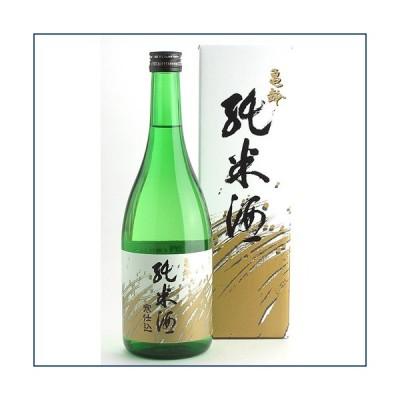 日本酒 亀齢(きれい)  純米寒仕込み 720ml (化粧箱付) 広島 キレイ