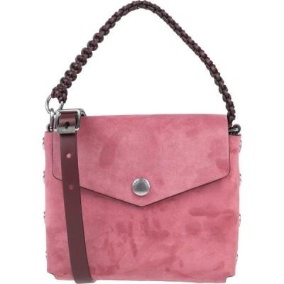 ラグ&ボーン RAG & BONE レディース ハンドバッグ バッグ handbag Light purple