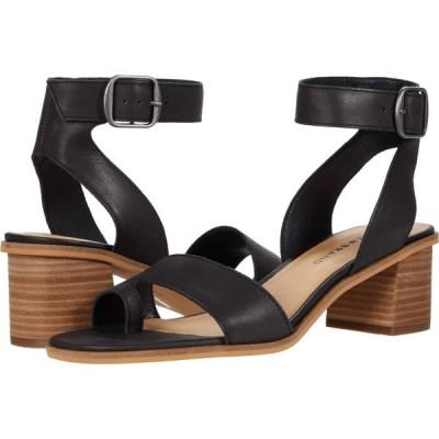 ラッキーブランド Lucky Brand レディース サンダル・ミュール シューズ・靴 Loklin Black