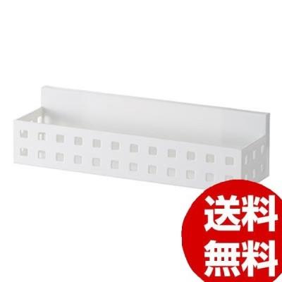 吉川国工業所 マグネットスパイスラック W・ホワイト Mag-On8050
