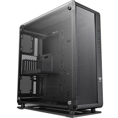 PCケース Core P8 TG CA-1Q2-00M1WN-00