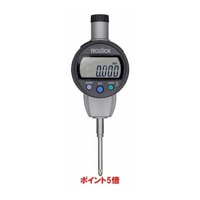 【ポイント5倍】 テクロック (TECLOCK) デジタルインジケータ(標準型) PC-455J-f