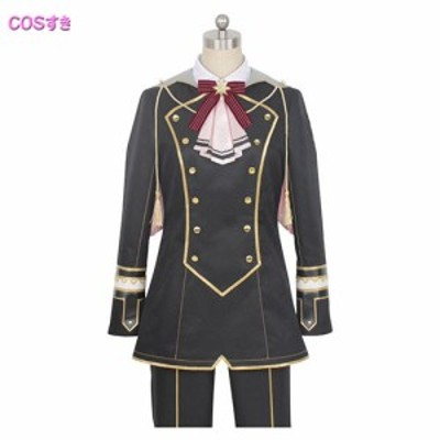 IDOLiSH7 アイナナ アイドリッシュセブン 九条 天(くじょう てん) 風 コスプレ衣装 コスチューム cosplay イベント 変装