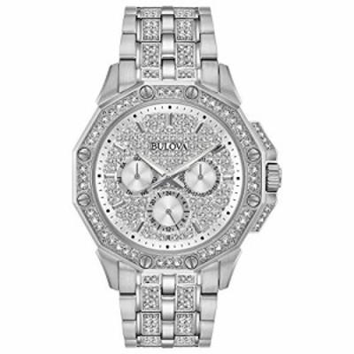 腕時計 ブローバ メンズ Bulova Dress Watch (Model: 96C134)