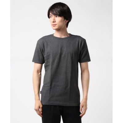 AVIREX / avirex/アヴィレックス/メンズ/DAILY S/S CREW NECK T-SHIRT/デイリー クルーネック Tシャツ MEN トップス > Tシャツ/カットソー