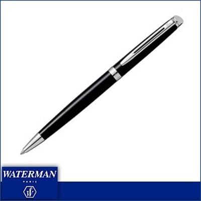 WATERMAN ウォーターマン 筆記具 S2259322 ボールペン Metropolitan メトロポリタン エッセンシャル ブラックCT BP