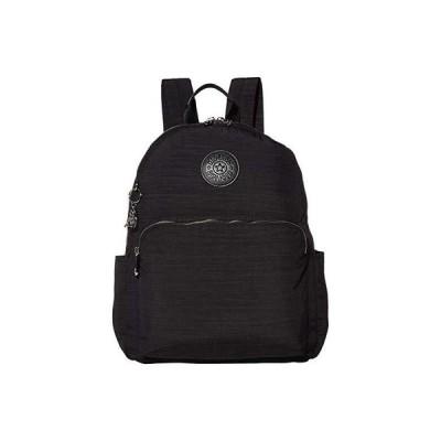 キプリング Citrine Laptop Backpack レディース バックパック リュックサック Black Dazz