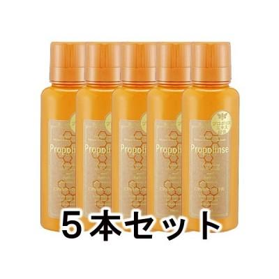 【正規品】ピエラス プロポリンス レギュラー お試し シェアセット (洗口液) 150ml×5本