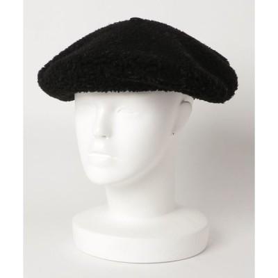 帽子 TOASTIES BERET