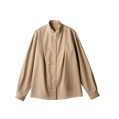 BLANCE BW8003 ブラウス(長袖)(女性用) 【業務用】コック服