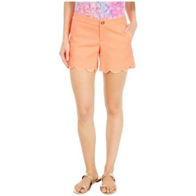 ユニセックス ハーフパンツ Buttercup Stretch Shorts