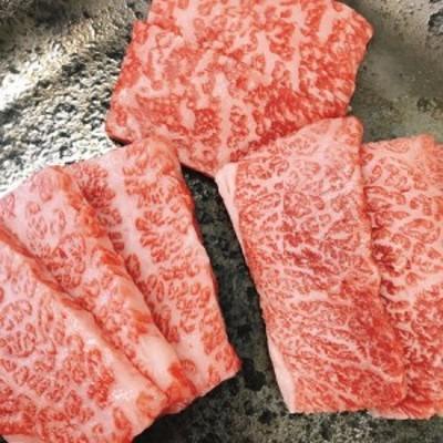 特選 近江牛焼肉食べ比べセット1.5kg