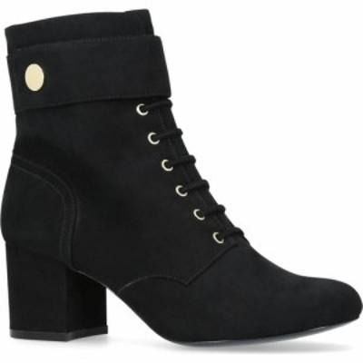 ナインウエスト Nine West レディース ブーツ ショートブーツ シューズ・靴 Querna ankle boots Black