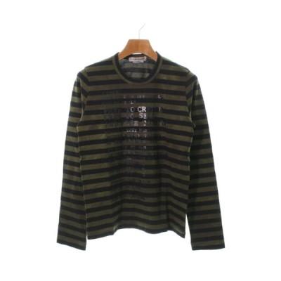 COMME des GARCONS コムデギャルソン Tシャツ・カットソー レディース