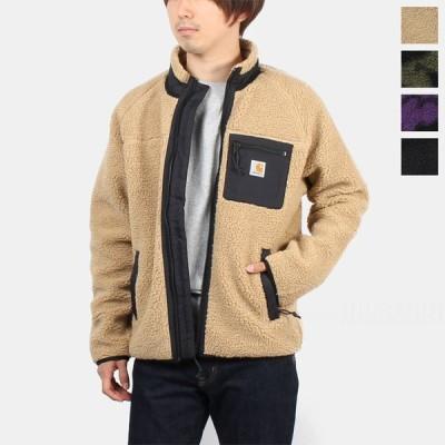 カーハート Carhartt ジャケット メンズ レディース フリースジャケット Prentis Liner I025120 WIP 0304CP