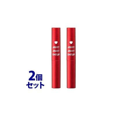 《セット販売》 アヴァンセ ジョリ・エ ジョリ・エ ティントリップ レッド (1個)×2個セット AVANCE
