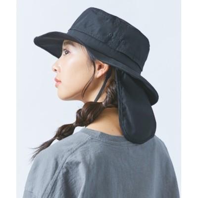 OVERRIDE / 【ORNERTE】ADVENTURE HAT / 【オルネート】アドベンチャーハット オーバーライド WOMEN 帽子 > ハット