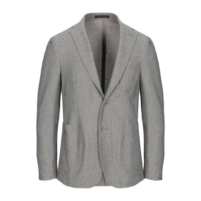 ザ ジジ THE GIGI テーラードジャケット ベージュ 50 コットン 100% テーラードジャケット