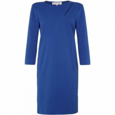 ダンセル Damsel in a Dress レディース パーティードレス ワンピース・ドレス Papillon Hall Dress Blue